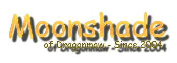 Moonshade of Dragonmaw Guild Homepage
